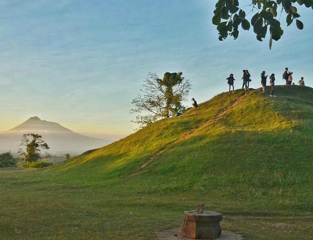 Ini 6 Spot Menarik Wisata Kaliurang di Kaki Merapi Jogja - INITEMPATWISATA.com
