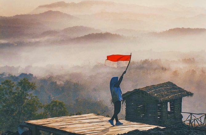 Selain Merapi Ada 4 Gunung Di Jogja Yang Kece Banget Kamu Ajak Selfie Bakpia Mutiara Jogja