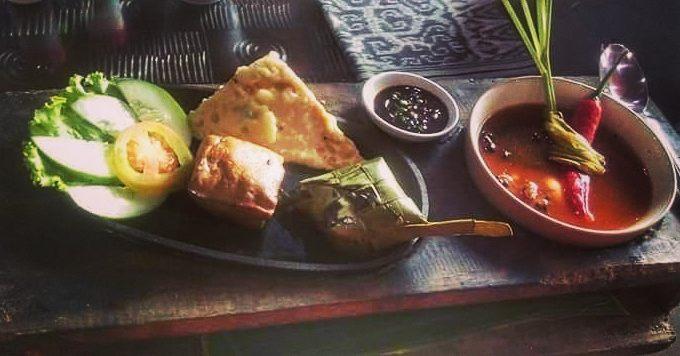 Tempat Makan Anti mainstream Di Yogyakarta Yang Rekomended Untuk Dikunjungi - Wedang Kopi Prambanan