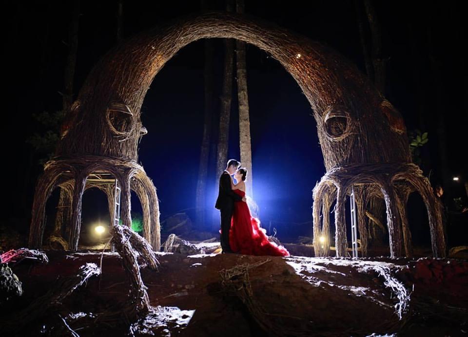 8 Tempat Romantis Untuk Wedding Outdoor Yang Bikin: 5 Spot Foto Prewedding Di Jogja Yang Sungguh Instagramable