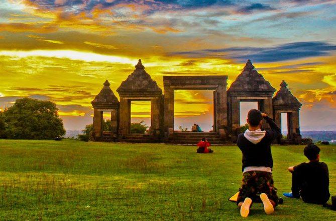 6 Objek Wisata Jogja Dekat Candi Prambanan Dengan View Menawan