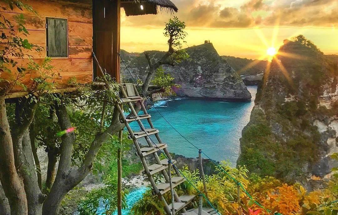 6 Tips Wisata Hemat Ke Pulau Penida Tahun Ini Bakpia Mutiara Jogja